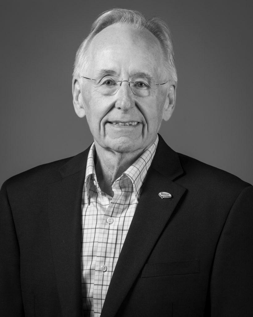 Kirk Hayes