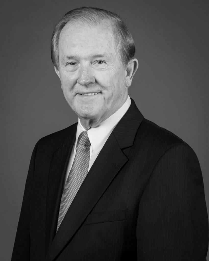 F. Michael James