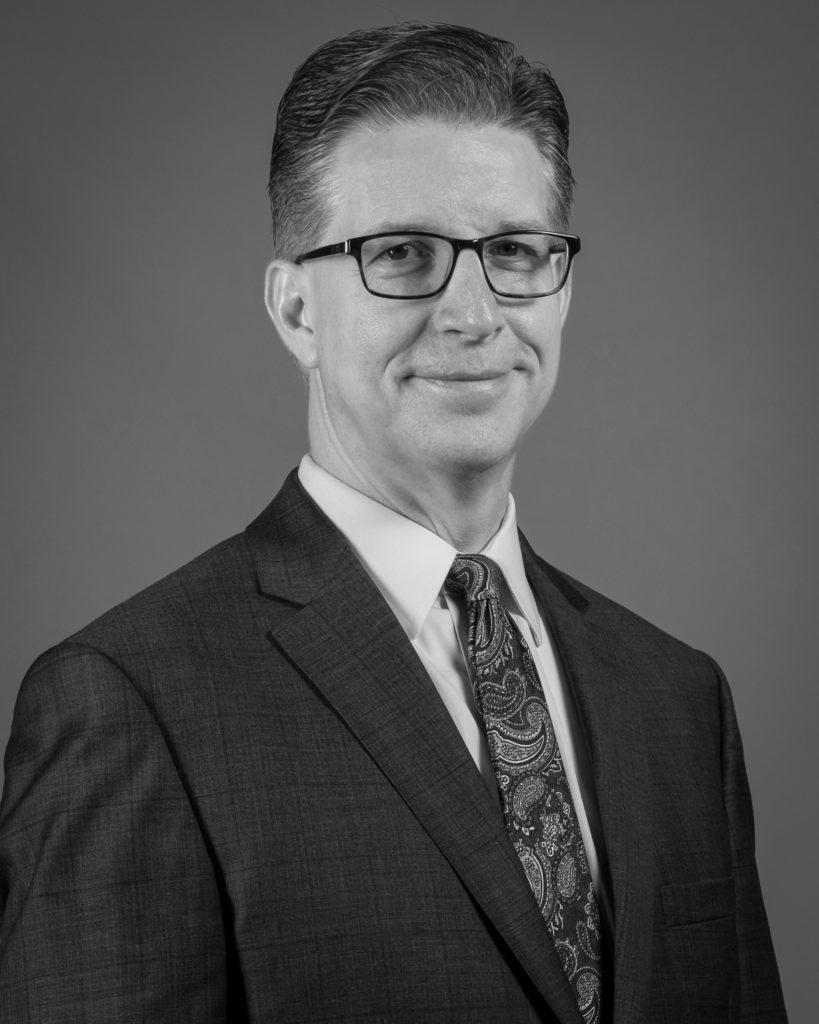 Randall Scott Myers