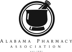 Alabama Pharmacy Association Logo