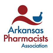 Arkansas Pharmacists Association Logo