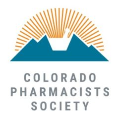 Colorado Pharmacists Society Logo