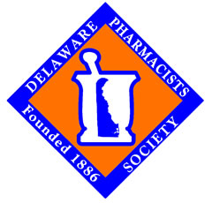 Delaware Pharmacists Society Logo
