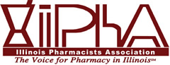 Illinois Pharmacists Association Logo
