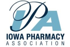 Iowa Pharmacy Association Logo
