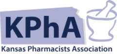 Kansas Pharmacists Association Logo