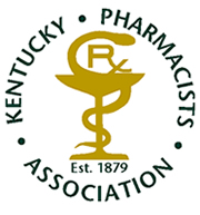 Kentucky Pharmacists Association Logo