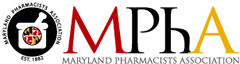 Maryland Pharmacists Association Logo