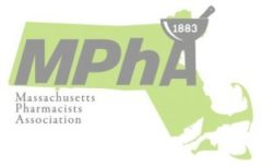 Massachusetts Pharmacists Association Logo