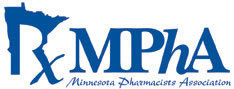 Minnesota Pharmacists Association Logo
