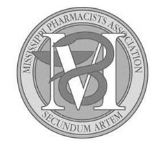 Mississippi Pharmacists Association Logo