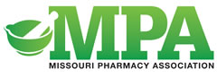 Missouri Pharmacy Association Logo