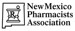 New Mexico Pharmacists Association Logo