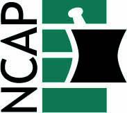 North Carolina Association of Pharmacists Logo