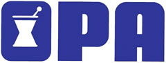 Ohio Pharmacists Association Logo