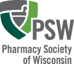 Pharmacy Society of Wisconsin Logo