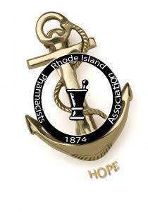 Rhode Island Pharmacists Association Logo