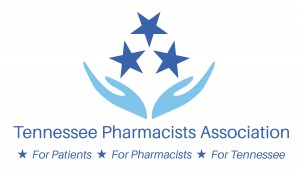 Tennessee Pharmacists Association Logo