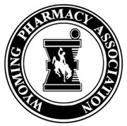 Wyoming Pharmacy Association Logo