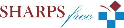 Sharps Free® Syringe Management System Logo