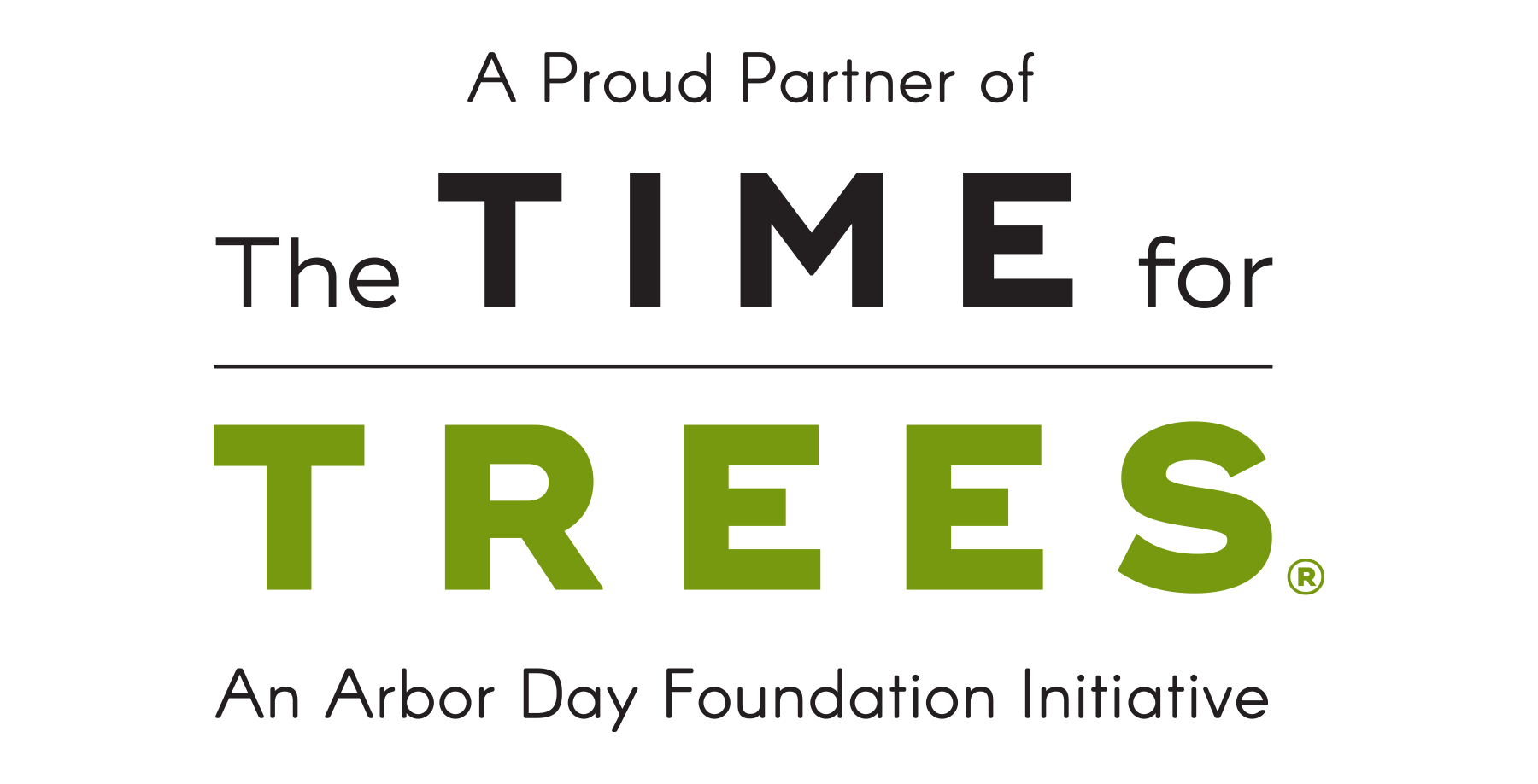 The Time for Trees